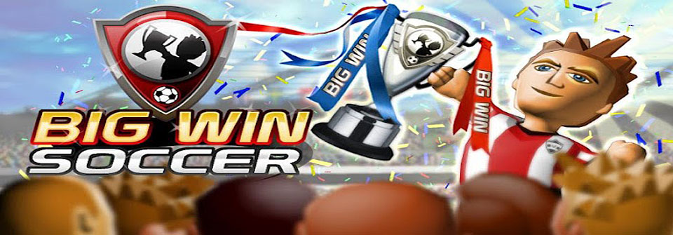 big-win-soccer-android-game