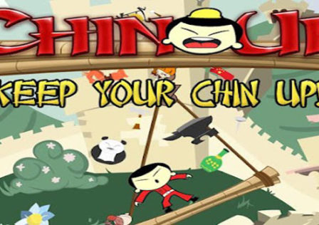 chin-up-android-game