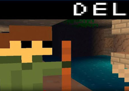 delver-android-game