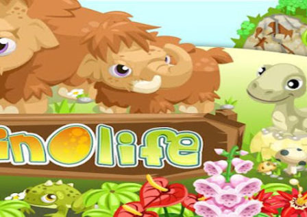 dino-life-android-game