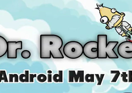 doctor-rocket-android-game