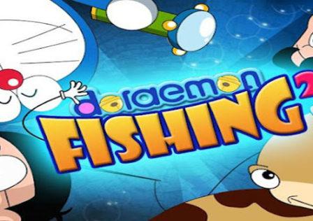 doraemon-fishing-2-android-game