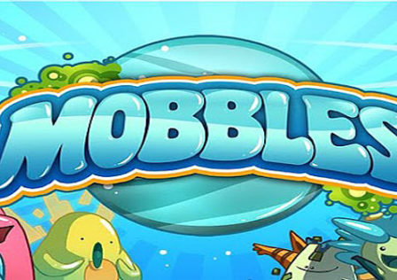 mobbles-android-game