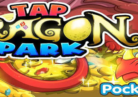 tap-dragon-park-android-game