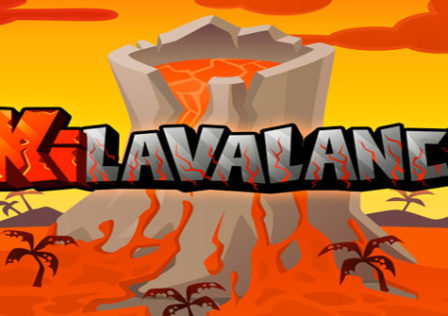 tiki-lavalanche-android-game