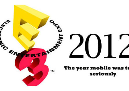 E3-2012-Android-mobile-gaming