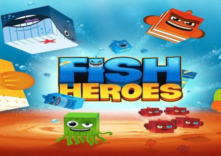 Fish-Heroes