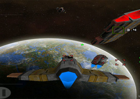 Galaxy-NGC3D-android-game