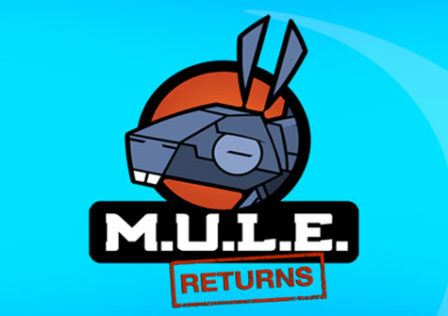 MULE-Retruns-Android-game