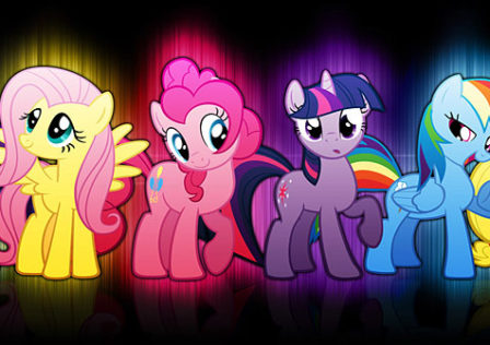 My-Little-Pony-Android-game
