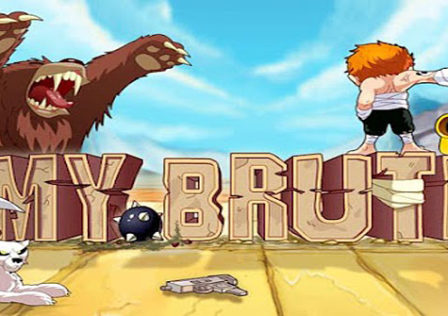 MyBrute-Android-game-live