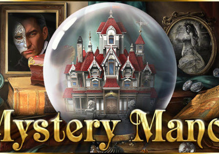 Mystery Manor Android game