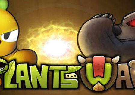 Plant-wars-android-game-live