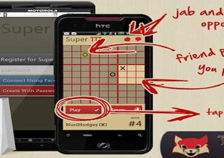Super-TTT-Android-game