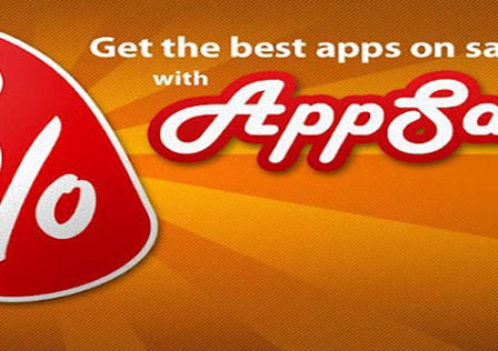 appsales-android-application