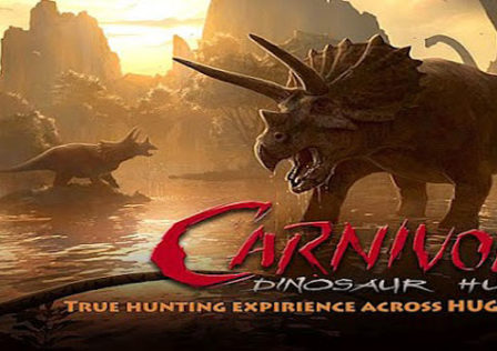 carnivores-dinosaur-hunter-android-game