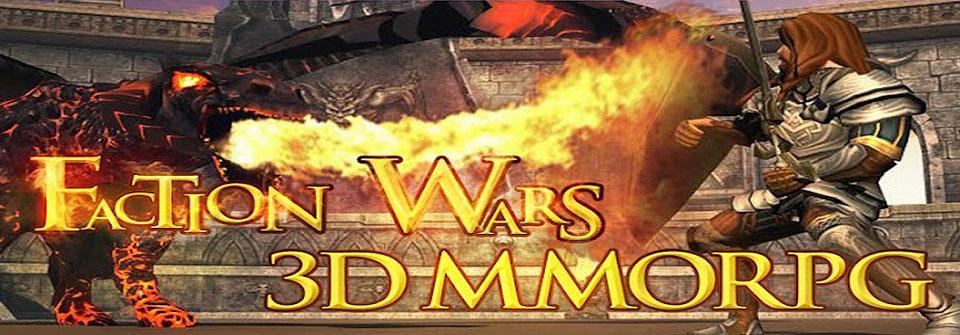 World of Midgard's Faction Wars MMORPG finally arrives on ...