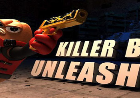 killer-bean-unleashed-android-game