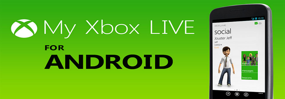 my-xbox-live-android-app