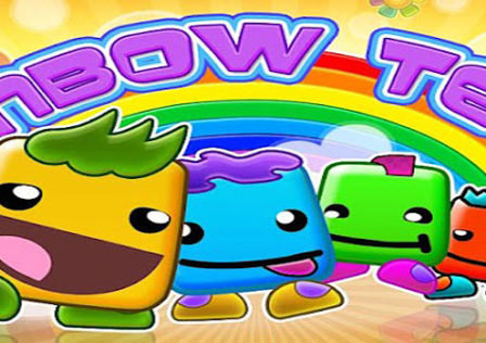 rainbow-team-android-game