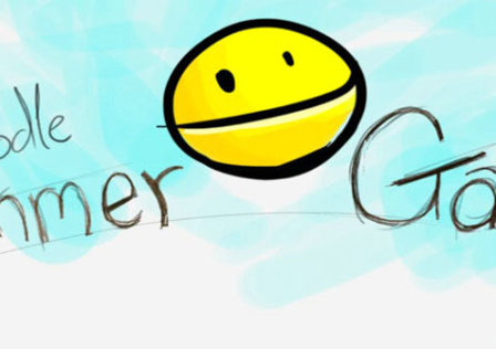 Doodle-Summer-Games-android