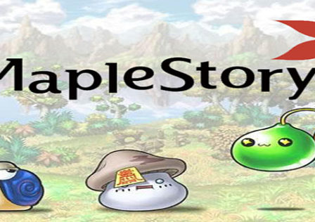 MapleStory-Live-Android-game