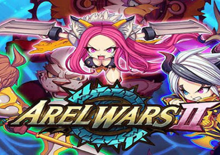 arel-wars-2-android-game