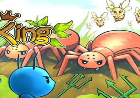 bugking-android-game-review