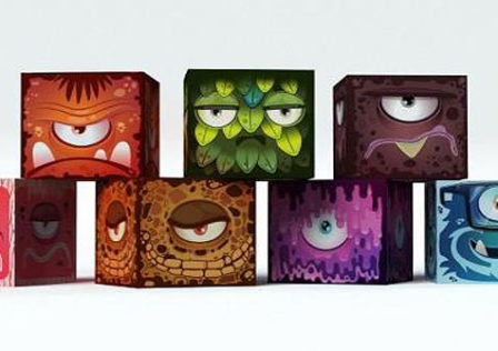 monster-cube-android-game