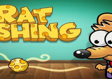 rat-fishing-android-game