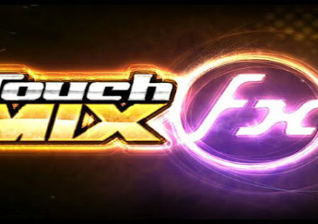 touchmix-fx-android-game