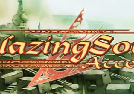 Blazing-souls-Accelate-android-game