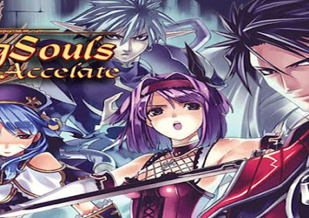 Blazing-souls-Accelate-android-game-live