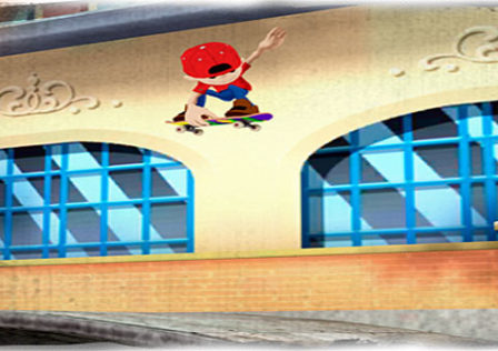 Epic-Skater-android-game