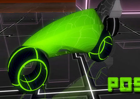 Positron-android-game