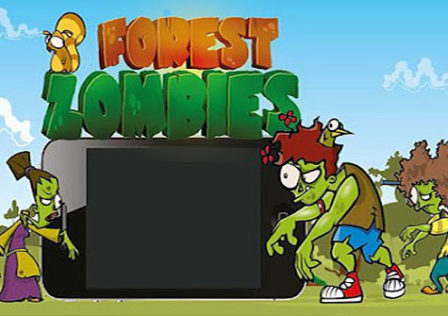forest-zombies-android-game