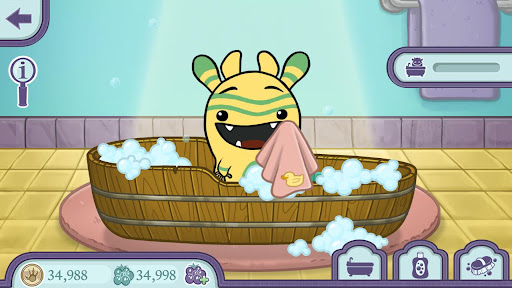 create and run your own monster pet shop thanks to beeline