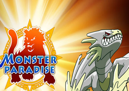 monster-paradise-android-game