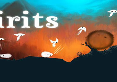 spirits-android-game