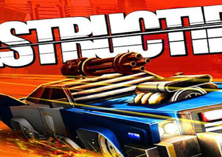 Indestructible-android-game