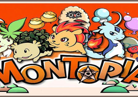 Montopia-android-game
