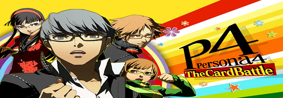 Atlus' Persona 4 will be arriving on mobile devices soon as