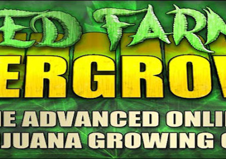 Weed-Farmer-Overgrown-android-game