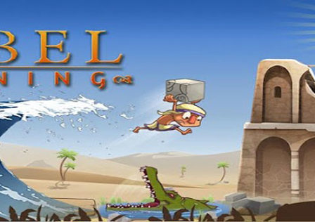 babel-running-android-game