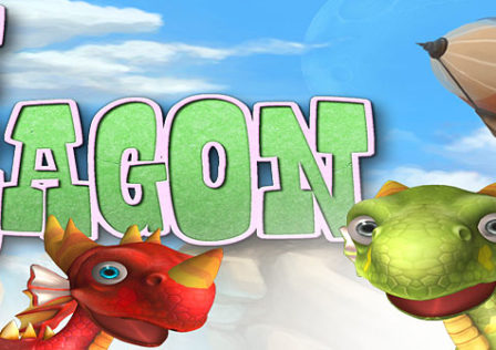 my-dragon-android-game