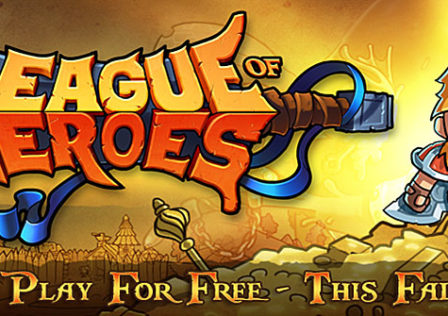 League-of-Heroes-Android-game