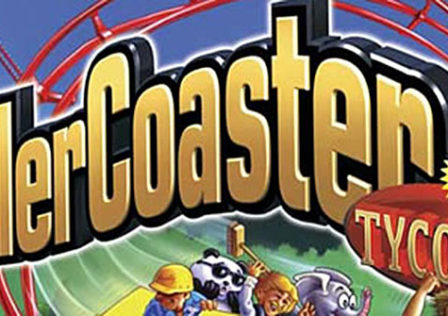 Roller-Coaster-Tycoon-Android