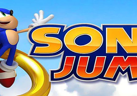 Sonic-Jump-Android-Game