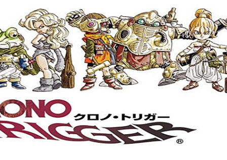 chrono-trigger-android-game live