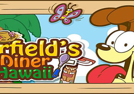 garfields-diner-hawaii-android-game